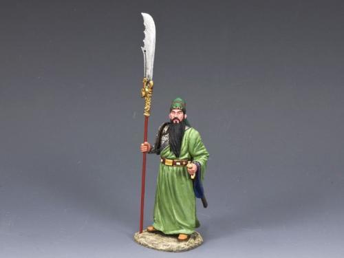 IC045 - Lord Guan Yu