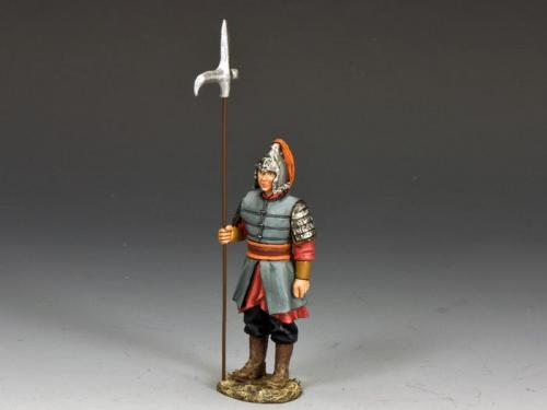 IC049 - Soldier with Spear