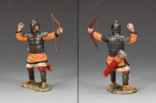 IC059 - Standing Firing Archer