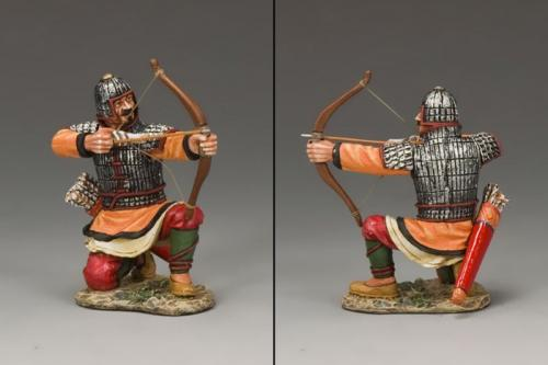 IC060 - Kneeling Firing Archer