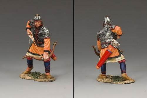IC061 - Standing Ready Archer