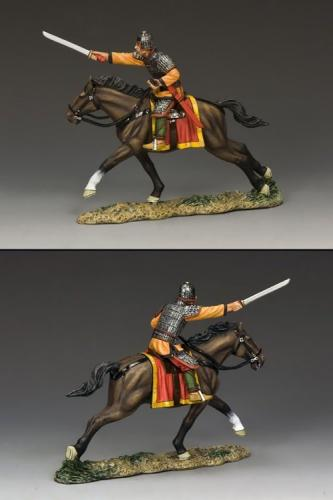 IC062 - Horseman Sword Forward