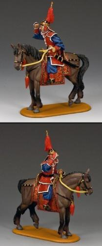 IC067 - Mounted Officer