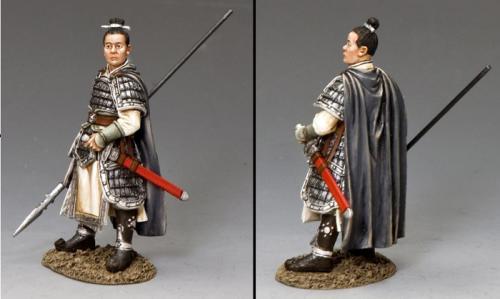 IC073 - General Zhao Yun