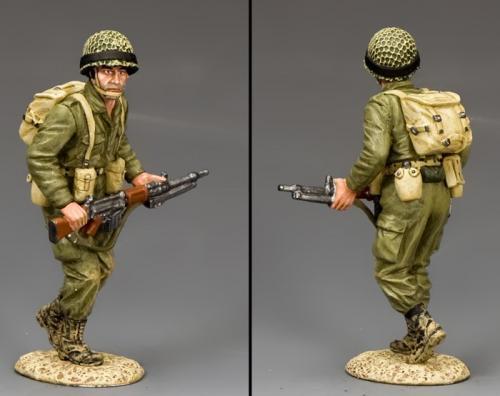 IDF003 - Israeli Machine Gunner