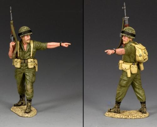 IDF015 - Israeli Para ... Pointing