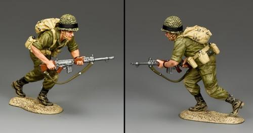 IDF018 - Moving Forward
