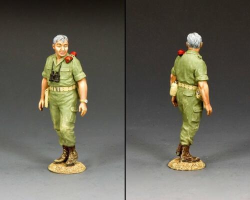 IDF028 - General Ariel Arik Sharon