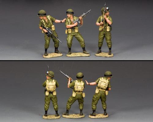 IDF032 - The Recon Team
