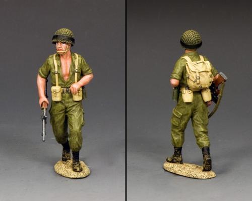 IDF034 - Israëli Rifleman