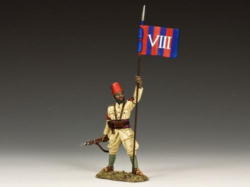 IF031 - Flagbearer Sergeant