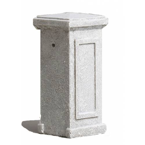 JG Miniatures - C35 - Park wall posts