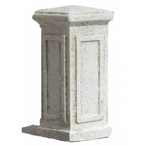 JG Miniatures - C35A - Park wall corner posts