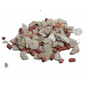 JG Miniatures - M38 i - bag of mixed rubble