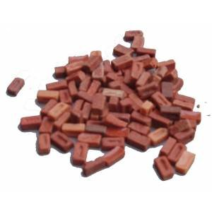 JG Miniatures - M38 j - bag of red bricks