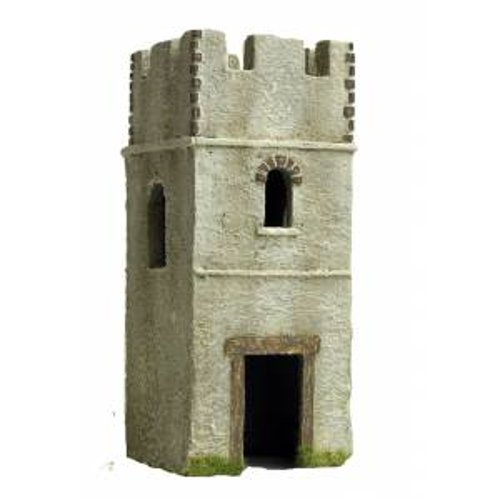 JG Miniatures - M43 e - Roman fort single turret