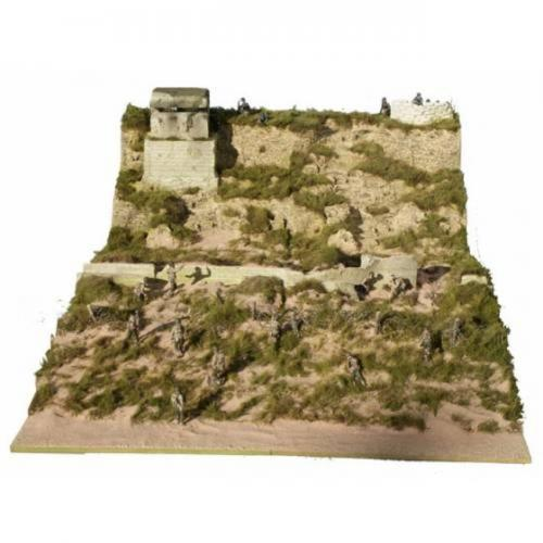 JG Miniatures - M52 f - D-Day full set