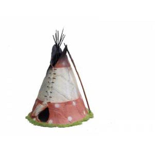 JG Miniatures - N01 - North american indian tipee