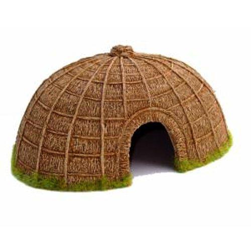 JG Miniatures - N11 - Large zulu hut