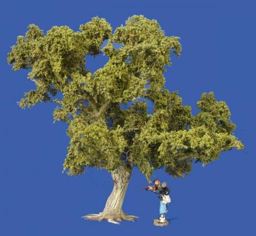 JG Miniatures - S01 - Large oak tree (grand chêne)