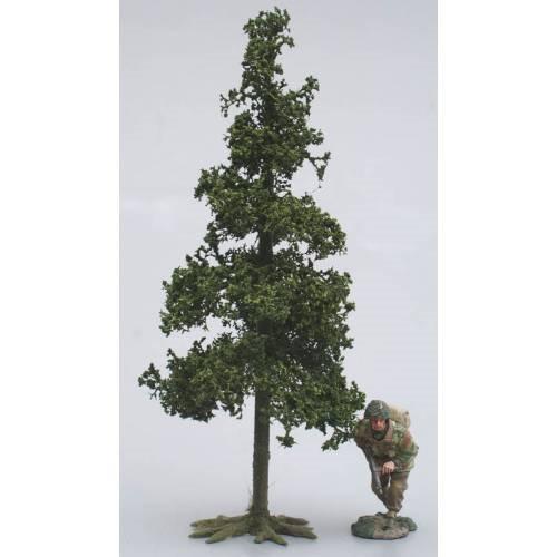 JG Miniatures - S05 - Small fir tree (petit sapin)