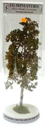 JG Miniatures - S09a - Medium Birch (bouleau)