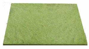 JG Miniatures - S22 - Green Grass Base (12x12 ou 30cm x 30cm)