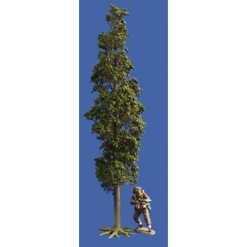 JG Miniatures - S23 - Poplar tree (peuplier)