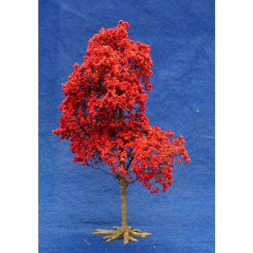 JG Miniatures - S26A - Red Maple (érable rouge)