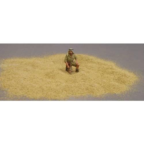 JG Miniatures - S46F - Plastic Sand (sable en matière plastique)