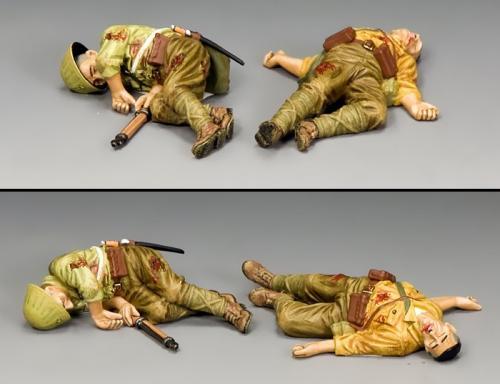 JN047 - Dead Japanese Set 1