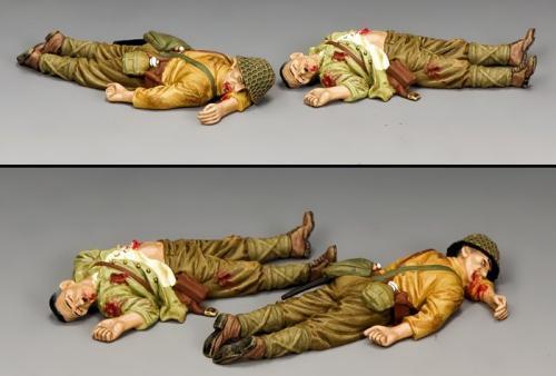 JN048 - Dead Japanese Set 2