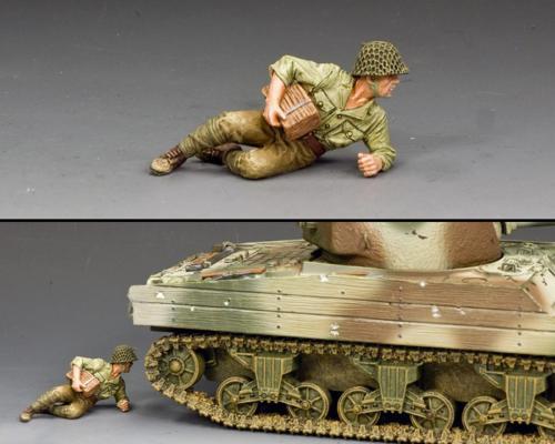 JN064 - The Kamikaze Anti Tank Bomber
