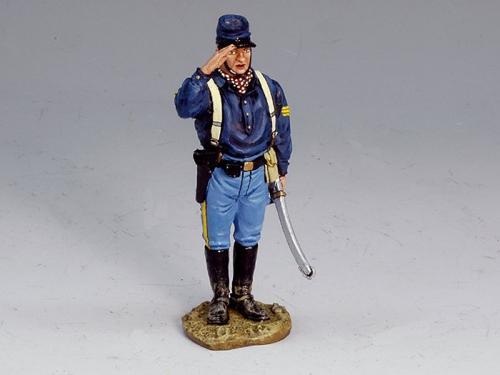 KX002 - Sergeant Quincannon