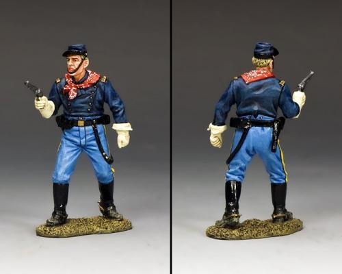 KX023 - Lieutenant Pennel