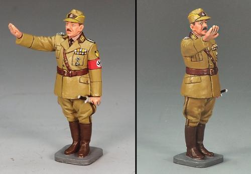 LAH104 - reichsarbeitsführer Konstantin Hierl (Reich Labour Leader