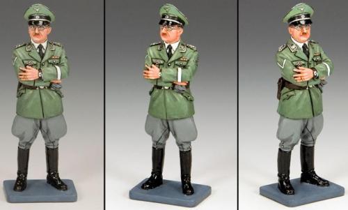 LAH145 - Himmler - article retiré mais encore 2 exemplaires en stock