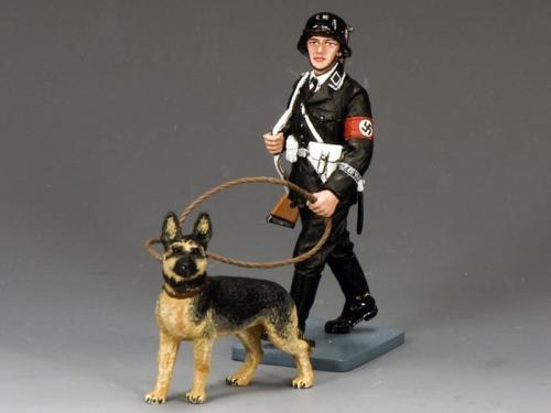 LAH154 - SS Dog Handle