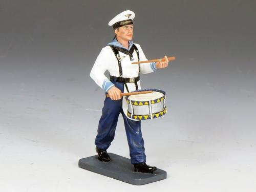 LAH159 - KM Drummer