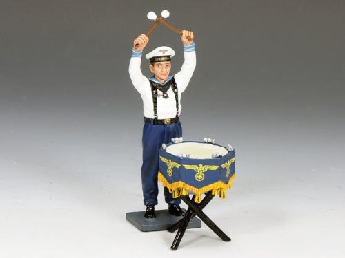 LAH162 - KM Kettle Drummer