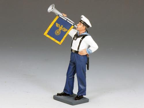 LAH163 - KM Naval Trumpeter