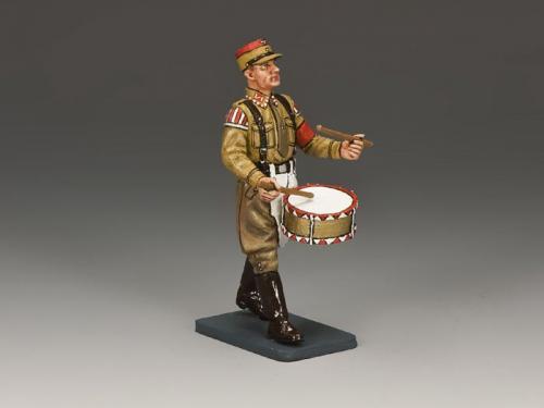LAH168 - SA Drummer