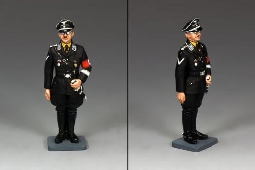 LAH171 - Reichsfuhere-SS Heinrich Himmler 1934