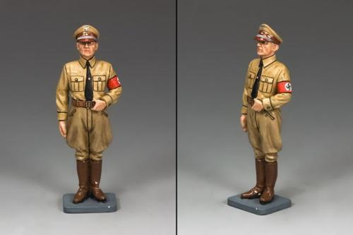 LAH172 - Deputy Leader Rudolf Hess