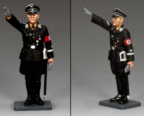 LAH181 - The Black Reinhard Heydrich