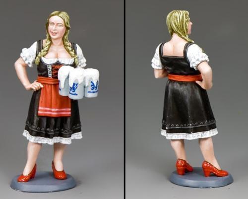 LAH213 - Oktoberfest Fraulein