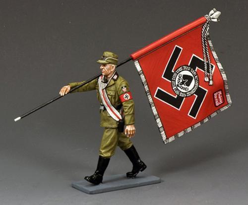 LAH232 - RAD Banner Bearer