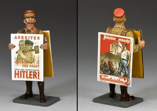 LAH234 - Vote for Hitler