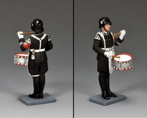 LAH247 - Solo LAH SS Side Drummer