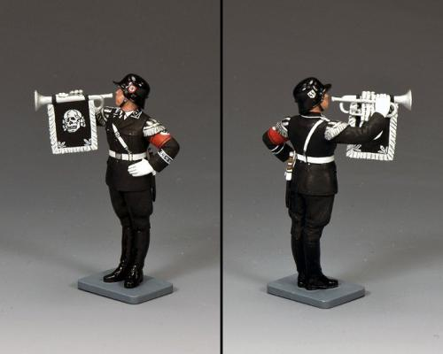 LAH249 - Solo LAH SS Trumpeter